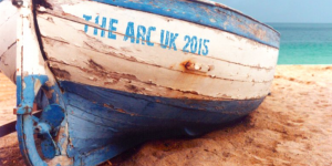 The Arc UK: Three more weeks to apply!