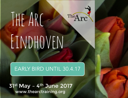 Early bird ends 30th April 2017