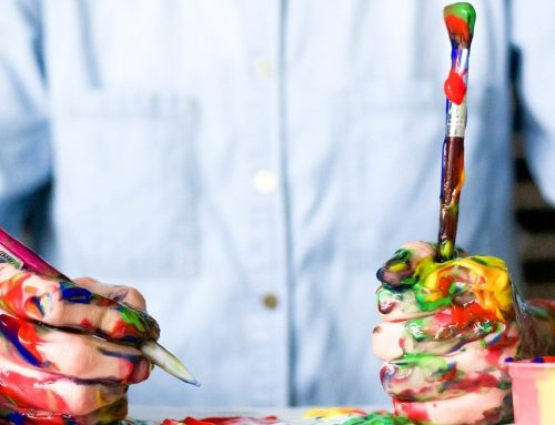 Yes, you (too) are a creative genius – and here is why!