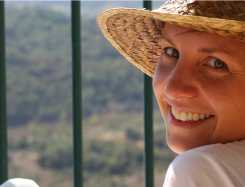 Life after The Arc: How Verena is following her core values to enhance global women empowerment