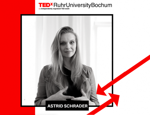 The Arc is going to TEDx!