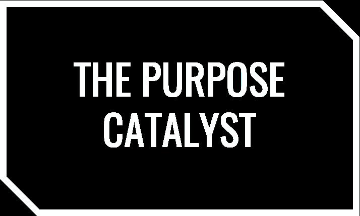 Purpose Catalyst Logo