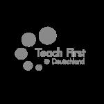 Teach First Deutschland_b&w